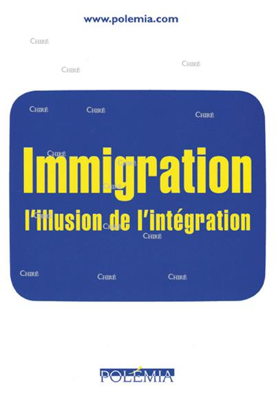 Immigration l illusion de l int gration immigration - L office francais de l immigration et de l integration ...