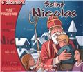 Saint Nicolas - CD 21082