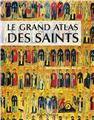 voir Le grand atlas des Saints