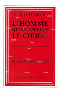 L´homme qu´on appelle le Christ