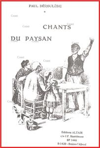 Chants du paysan