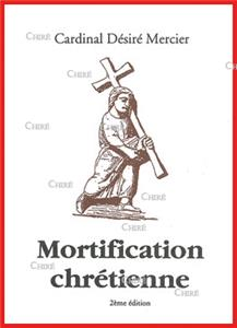 Mortification chrétienne