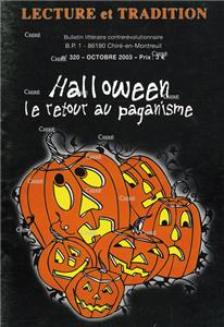 N°320 Oct 2003 - Halloween