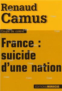 France : suicide d´une nation
