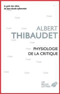 Physiologie de la critique