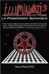 Illuminati 3 - La possession satanique