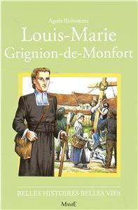 Louis-Marie Grignion de Montfort - BHBV 23