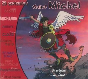 Saint Michel - CD 21094