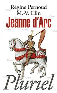 Jeanne d´Arc (Poche)