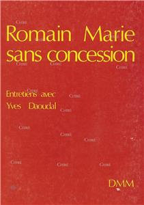 Romain Marie sans concession