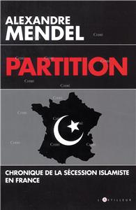 Partition - Chronique de la sécession islamiste en France