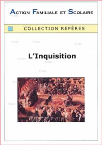 L´Inquisition - Collection Repères