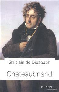 Chateaubriand - Biographie