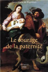 Le courage de la paternité