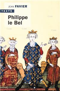 Philippe Le Bel - Texto