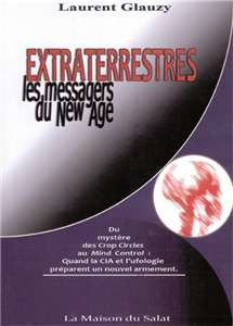 Extraterrestres les messagers du New Age